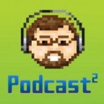 Interviewed by Andrew Johnstone on Podcast Squared (@podcastsquared)