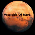 Westside of Mars logo