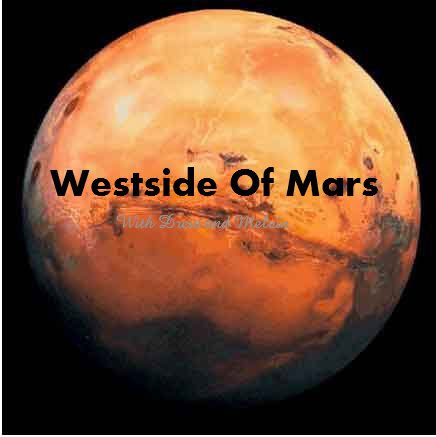 Hear the Funny Story of Edna in Westside of Mars (@WSOMcast)
