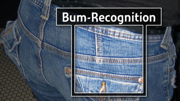 Bum-Recognition