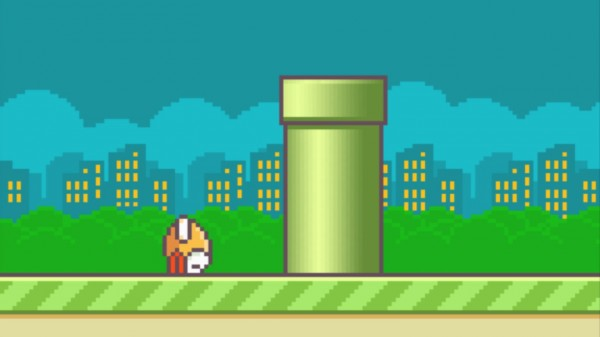 Flappy Bird Failure clean comedy podcast 170