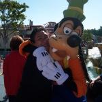 Hugging Makes Me Goofy – tRN199
