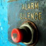 The Alarm Is Loud – tRN198