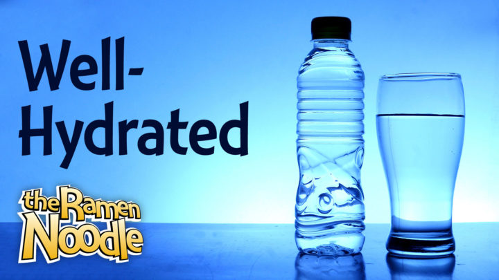 Well-Hydrated-clean-comedy-podcast-205-wide